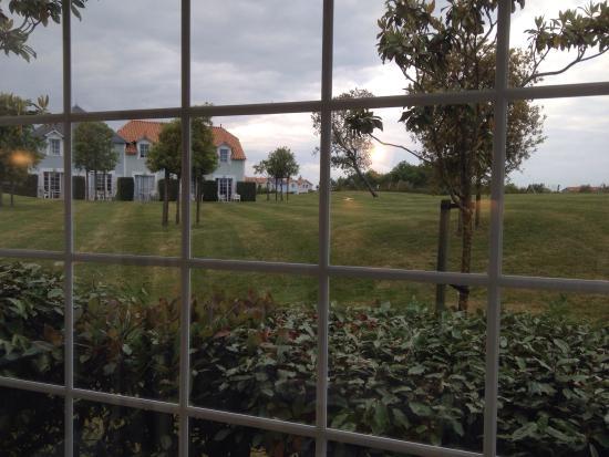 Pierre & Vacances Resort Port-Bourgenay: Vue de notre maison