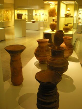 Hetjens Museum (Deutsches Keramikmuseum): В мире керамики