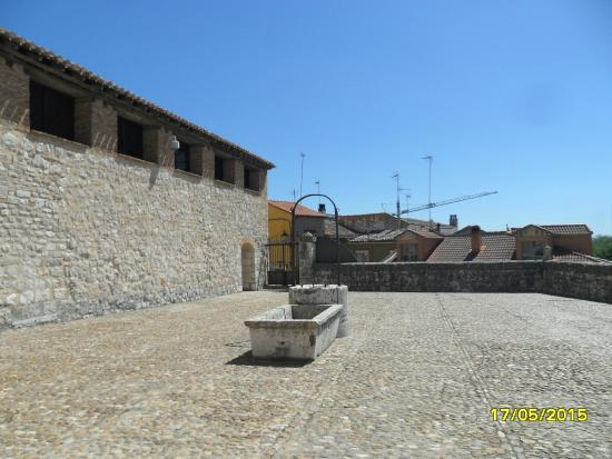 Baños Arabes Tordesillas:Capilla: fotografía de Real Monasterio de Santa Clara, Tordesillas