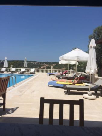 The Hotel Patara Viewpoint: Wonderful Patara viewpoint Hotel