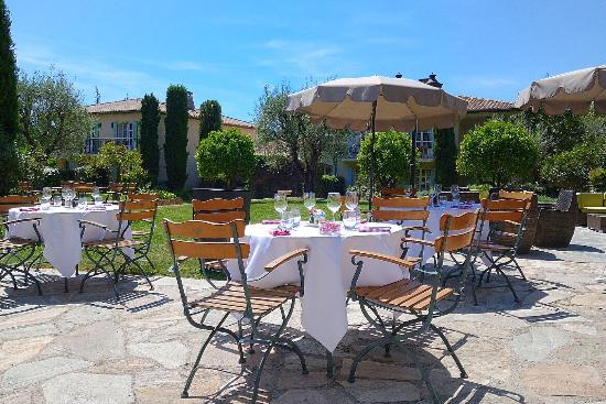 Hotel de Mougins : photo0.jpg