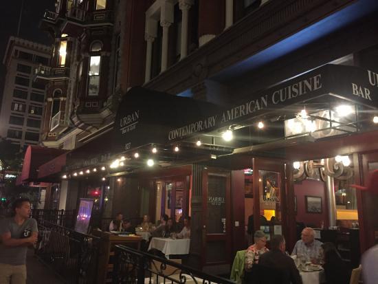 Urban Bar & Grill Photo