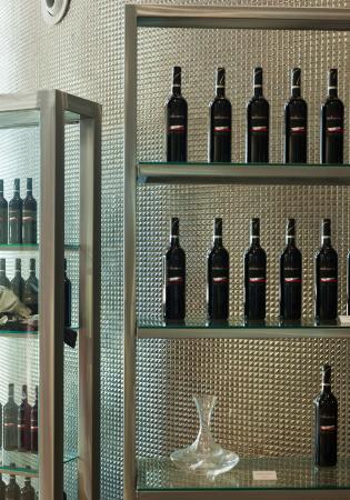 Valbusenda Hotel Bodega & Spa: Valbusenda Vino Winery
