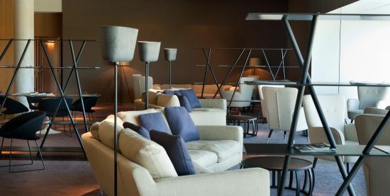 Valbusenda Hotel Bodega & Spa: Valbusenda Lounge