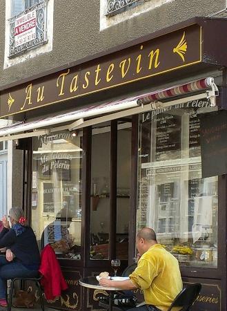 Au Tastevin