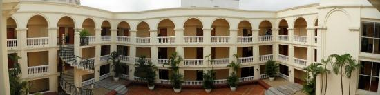 AVANI Hai Phong Harbour View Hotel: interieur