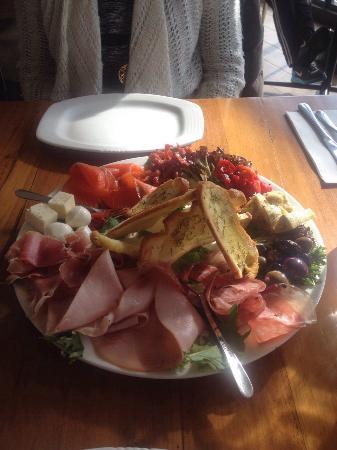Authentic Italian Restaurant Geelong