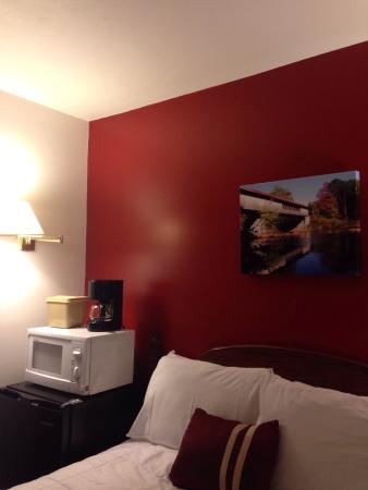 Saco River Lodge & Suites : Room 11