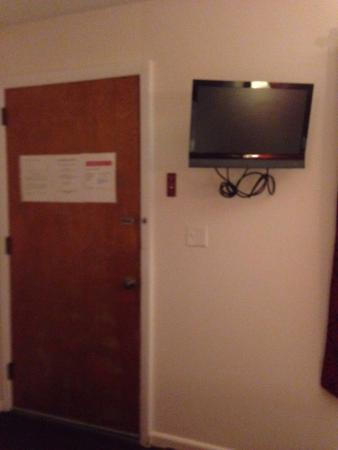 Saco River Lodge & Suites: Room 11