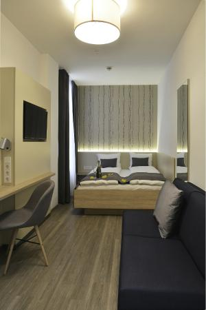Cheap Hotels In Oslo City Centre