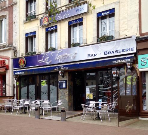 La Taverne Saint Romain De Colbosc Avis Sur Le