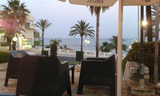 Playa Mini Golf Espana : Minigolf