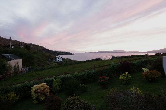 Seamount Farmhouse Bed & Breakfast: Traumhaft