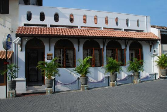 Photo of New Old Dutch House Galle