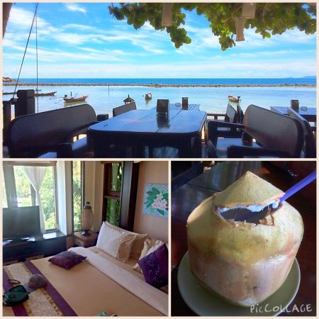 Salad Buri Resort & Spa: photo2.jpg