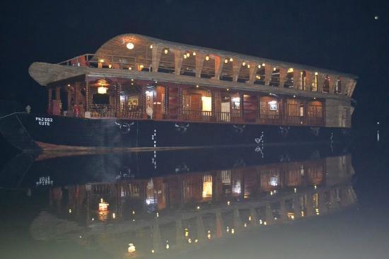 Lost Paradise Goa - Day Cruise