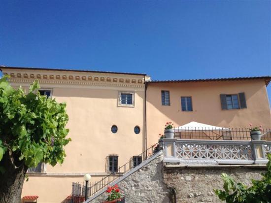 Ostello Centro Speranza Sant'Anna