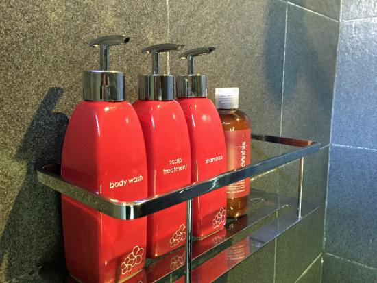 Quality bath and shower products in every bathroom - Picture of ...