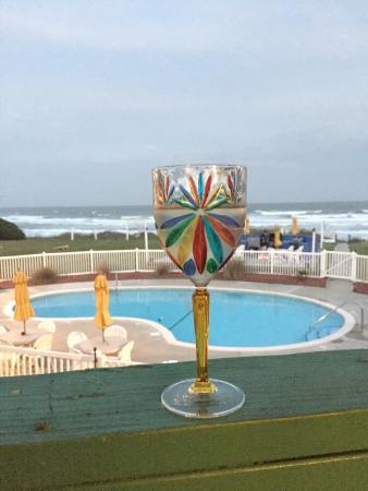 Seahawk Inn & Villas : photo0.jpg