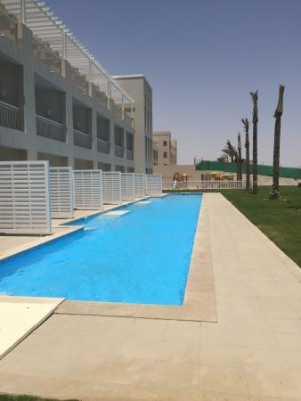 Pool - Jaz Aquaviva Resort
