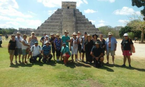 Experiencias Riviera Maya