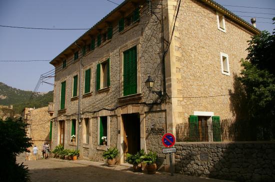 Es Petit Hotel de Valldemossa: Es Petit Hotel