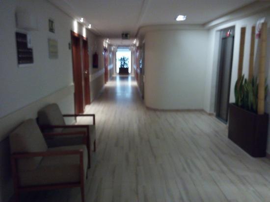 Hotel RH Bayren Parc: planta 4