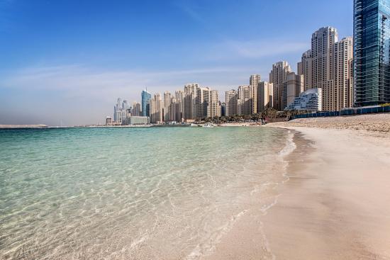 Hilton Dubai The Walk Jumeirah Beach Front