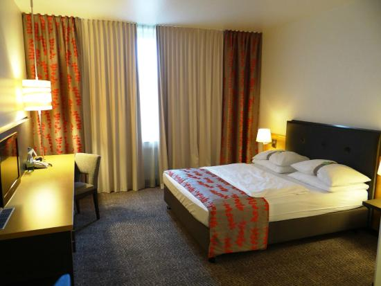 Holiday Inn Frankfurt Airport - Neu-Isenburg : HI FRA Apt  - Neu-Isenburg - room #603