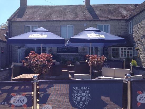 Queen Camel, UK: Mildmay Arms