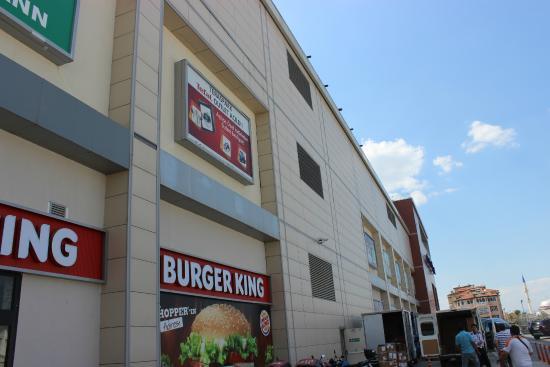 burger king denizli yenisehir mah