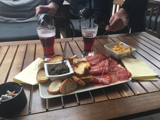 Restaurant Petit Travers Herault