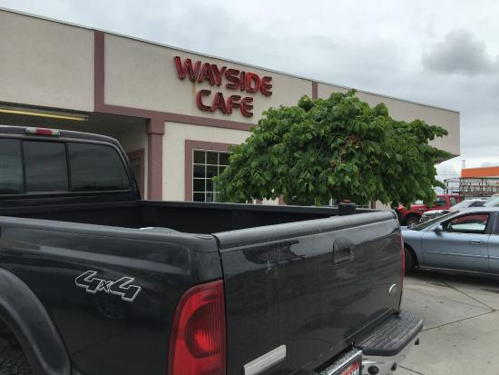 Wayside Cafe: Dualies