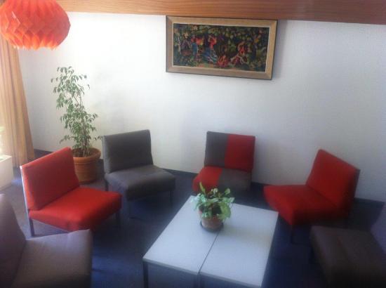 Photo of Hotel Le Carina Gap