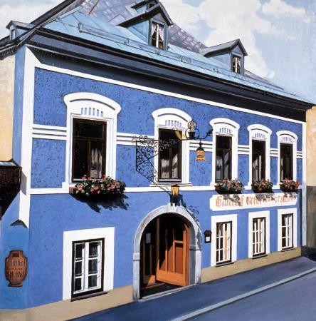 Beste Spielothek in Mariazell finden