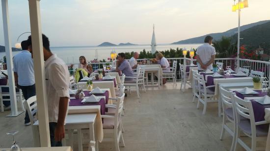 Wapiano Restaurant