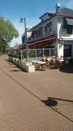 Grand cafe de steeg borne - Restaurant Bewertungen & Fotos - TripAdvisor