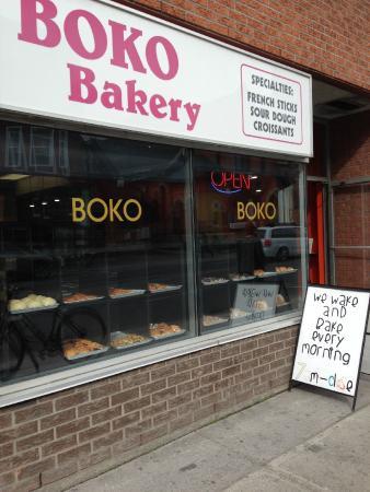 Boko Bakery