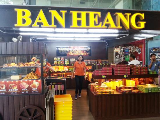 Ban Heang George Town Restaurant Reviews Phone Number