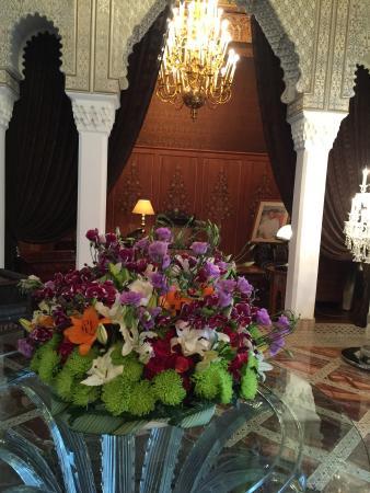 Royal Mansour Marrakech Photo