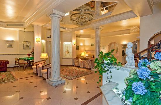 Hotel Alba sul Mare