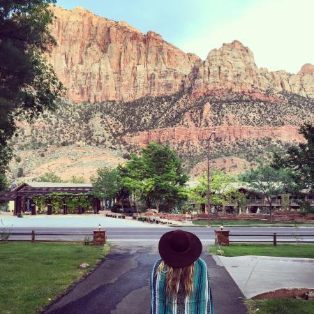 Canyon Ranch Motel : photo3.jpg