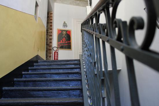 Bamboo eco hostel updated 2018 reviews price for Hostel turin