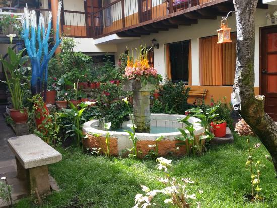 Foto de munaycha hospedaje cuzco un acogedor lugar - Munaycha casa hospedaje ...