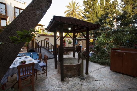 Castle boutique hotel antalya turquie voir les tarifs for Boutique hotel turquie
