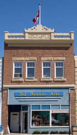3rd Avenue Arts