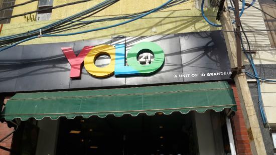 YOLO 21