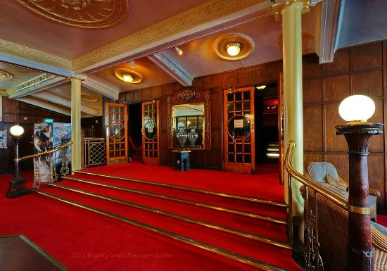 The Dome - Picture of Dome Cinema, Worthing - TripAdvisor