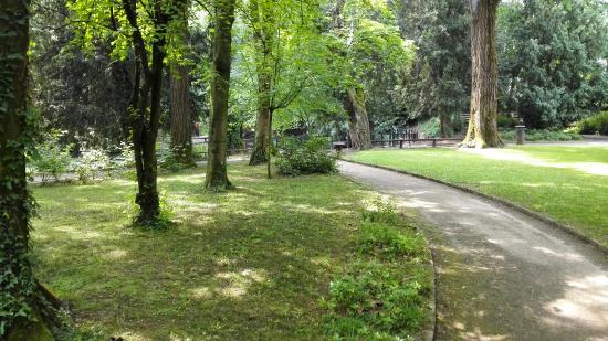 Gorgonzola, Italy: Parco Sola Cabiati