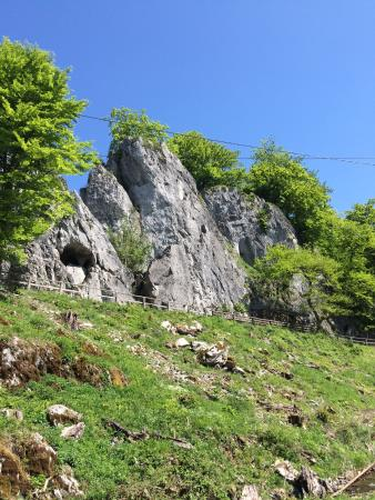 Bilsteinhöhle